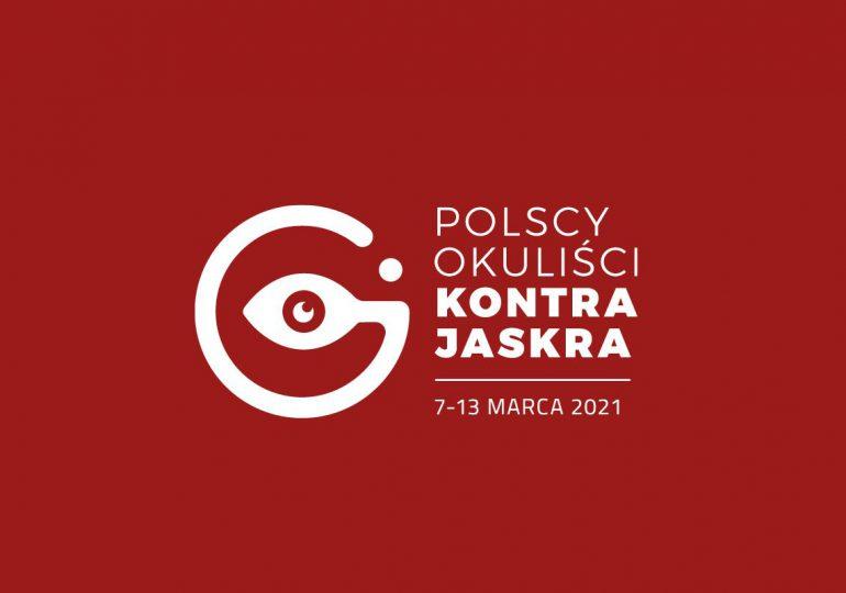 Światowy Tydzień Jaskry - ruszyła V edycja ogólnopolskiej akcji bezpłatnych badań przesiewowych