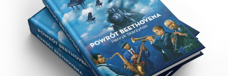 Niezwykła książka – Powrót Beethovena