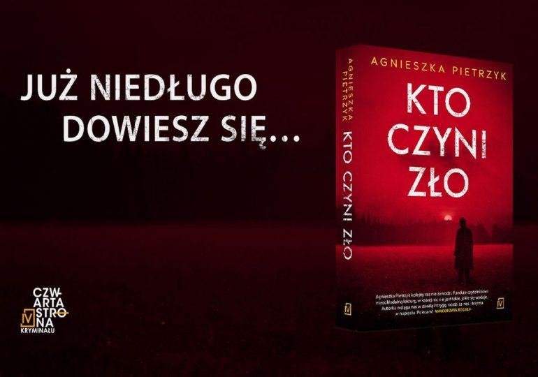 O zbrodni nad jeziorem Druzno