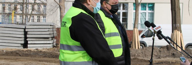 Elbląg: Ruszyła budowa bloku operacyjnego w Szpitalu Miejskim
