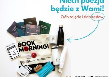 Gdańsk czyta poezję