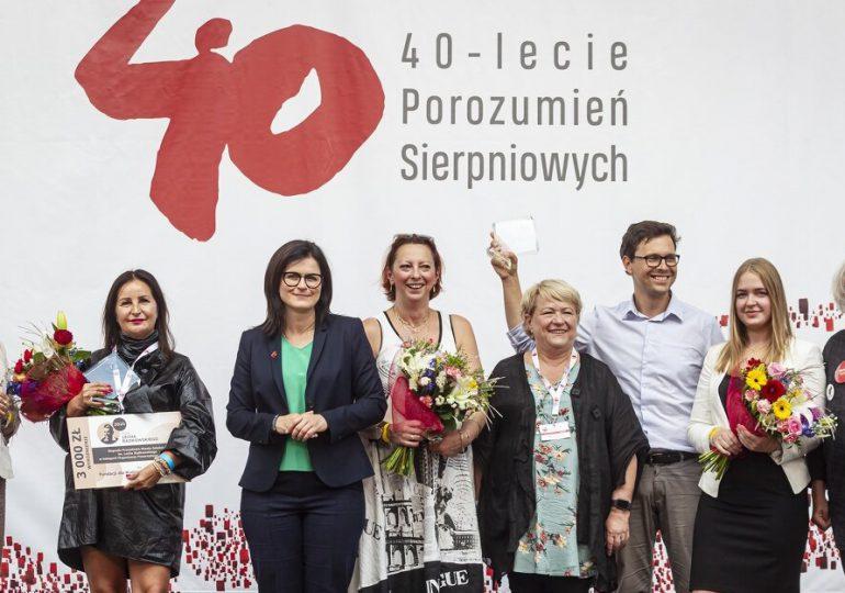 Gdańskie organizacje pozarządowe z ponad milionowym dofinansowaniem