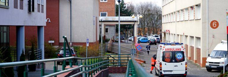 Gdynia: Zmiany dla pacjentów w Redłowie