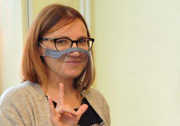 Toruń: Konferencje prasowe z językiem migowym