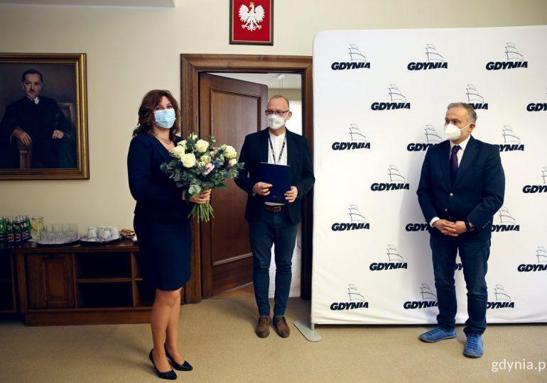 Gdynia: Najważniejsza jest praca z człowiekiem