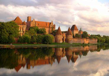 Zamek malborski w czasach staropolskich