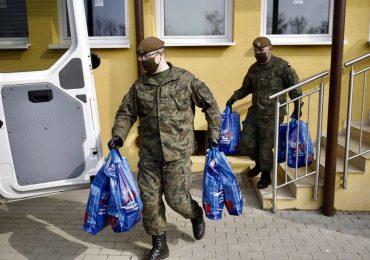 Kujawsko-pomorskie: Świąteczne podarunki dla seniorów
