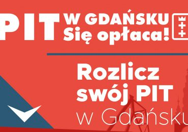 PIT w Gdańsku. Się opłaca! Start loterii z nagrodami