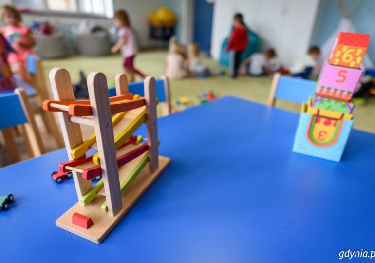 Gdynia: Ruszyły zapisy do przedszkoli na rok szkolny 2021/2022
