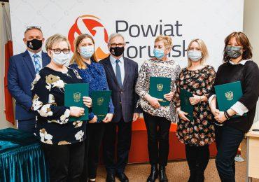 Toruń: Powołano nową Powiatową Społeczną Radę do Spraw Osób Niepełnosprawnych