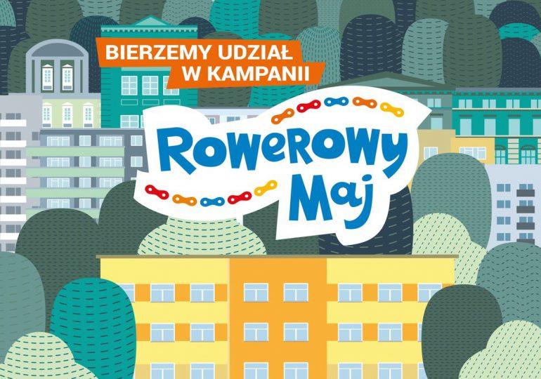 Gdynia: Rowerowy Maj – ruszyły zapisy