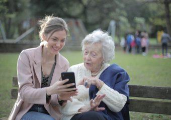 SeniorApp – znajdź lub zaoferuj pomoc w codziennych obowiązkach