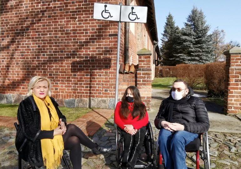 Tacy sami, a ściana między nami, czyli jak oswoić niepełnosprawność