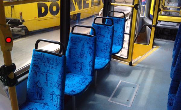 Toruń: Drzwi otworzą kierowcy