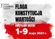 Gdańsk: Flaga, konstytucja, wartości – świętujmy razem 1-9 maja