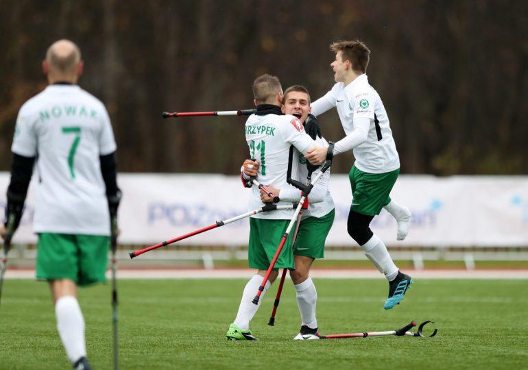 Rusza nowy sezon Amp Futbol Ekstraklasy