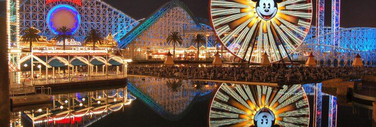 USA: Kalifornijski Disneyland otworzył się po przerwie spowodowanej pandemią