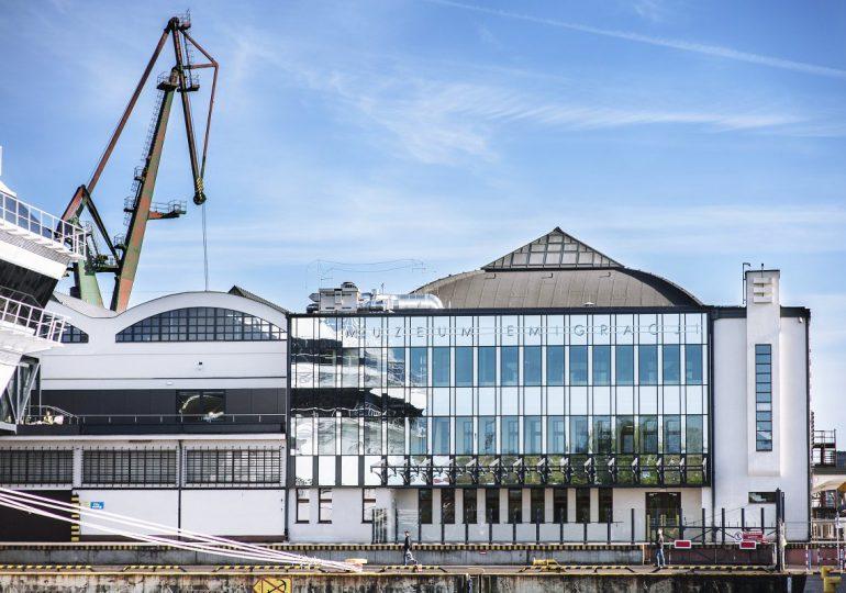 Gdynia: Muzeum Emigracji bardziej dostępne