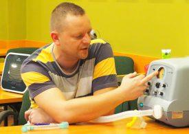 PFN wsparła warszawskie hospicjum dla dzieci
