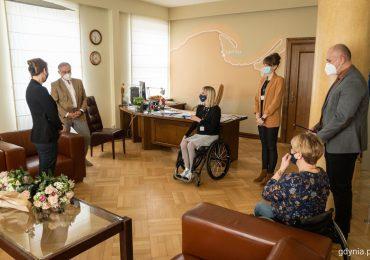 Gdynia: Nowy etap miejskiej dostępności