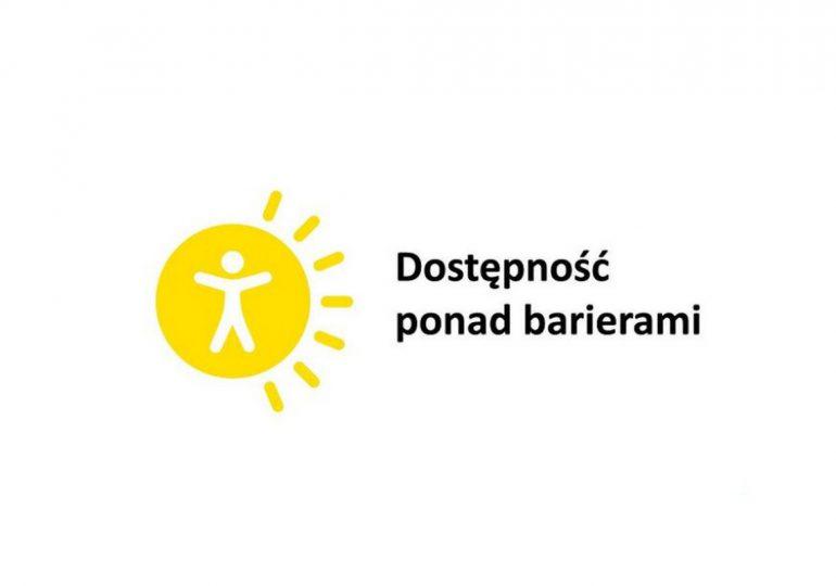 """""""Dostępność ponad barierami"""" - nowy konkurs grantowy PFRON"""