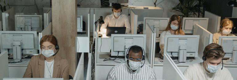 W najbliższym czasie szczepienia przeciw COVID-19 m.in. dyspozytorów ratownictwa medycznego