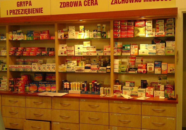 Od dziś farmaceuci zyskują nowe uprawnienia