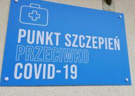 Politechnika Poznańska stworzy punkty szczepień przeciw COVID-19