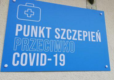 Elbląski punkt szczepień masowych powstanie w hali CSB