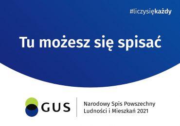Olsztyn: Narodowy Spis Powszechny: minęły dwa tygodnie