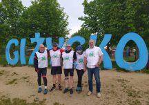 600 km pomocy, czyli rowerem po handbike