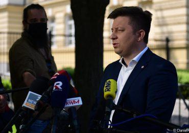 Dworczyk: W ciągu ostatnich kilkunastu dni Janssen zmniejszył dostawy o 450 tys. sztuk szczepionek do Polski
