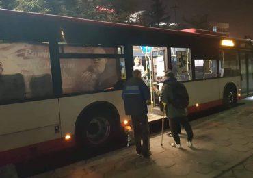 Gdańsk: Autobus SOS zakończył kolejny pomocowy sezon