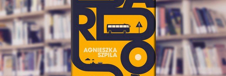 """A. Pietrzyk o książkach: A. Szpila """"Bardo"""""""