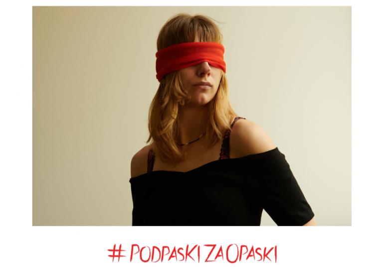 Gdańsk także walczy z problemem ubóstwa menstruacyjnego