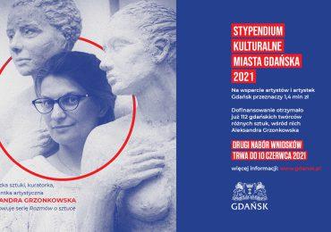 Chcesz uzyskać Stypendium Kulturalne Miasta Gdańska? Masz pytania dotyczące wniosku?