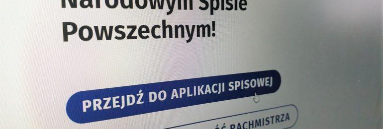 Gdynia: Spis z pomocą. Uwaga na oszustów