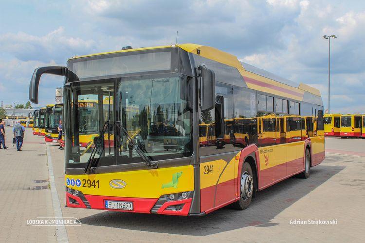 Łódź: Autobusem na szczepienie