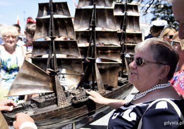 """Gdynia: """"Dar Pomorza"""" bez barier"""