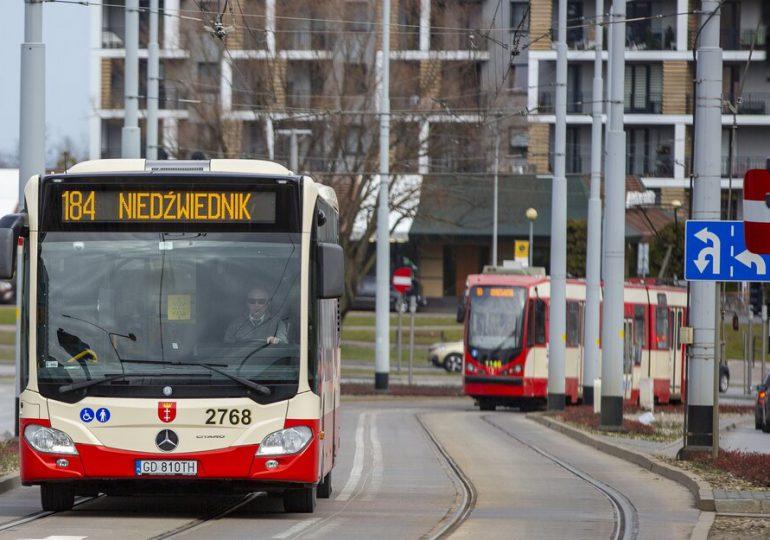 Gdańsk: Wiosenne luzowanie obostrzeń