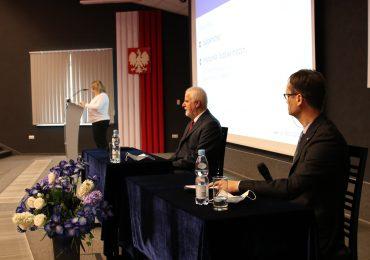 PWSZ w Elblągu otwiera się na studentów
