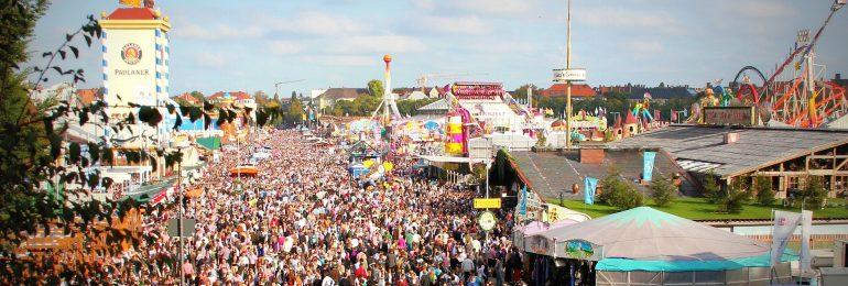 Niemcy: Oktoberfest po raz kolejny odwołany z powodu pandemii