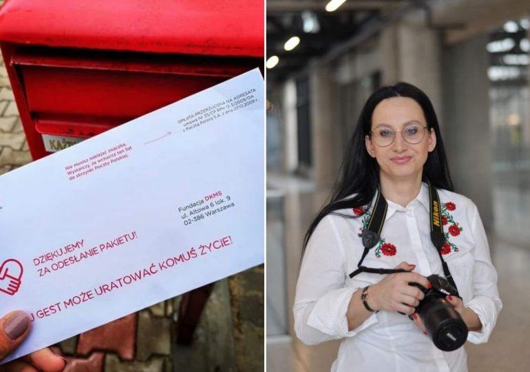 Gdynia: Ratowniczka Olga odnalazła genetycznego bliźniaka