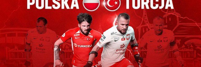 Biało-czerwona reprenentacja ampfutbolu podejmie mistrzów Europy