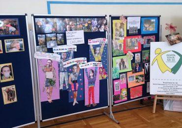 Toruń: Z uśmiechem przez świat