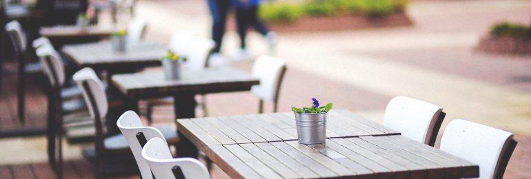 Rozporządzenie: od 8 maja otwarte hotele, 15 maja ruszają ogródki gastronomiczne