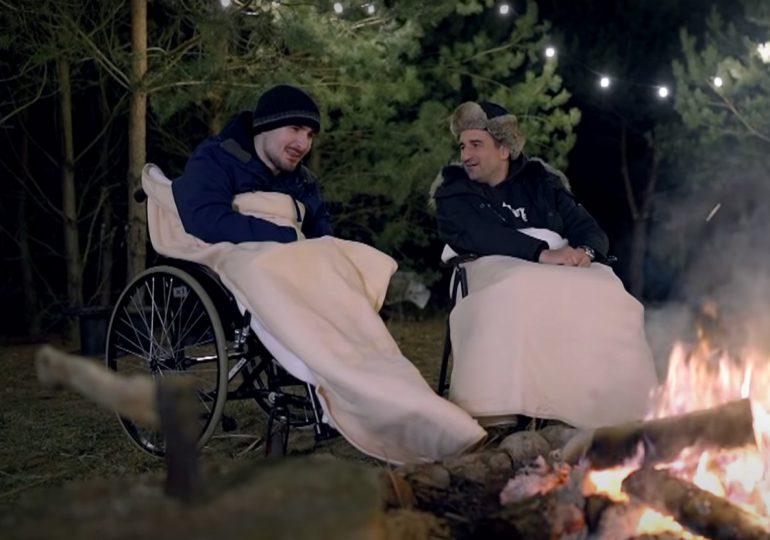 Zaopiekują się osobami z niepełnosprawnościami. Nowy program w TTV