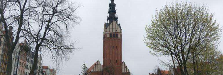 Wieża widokowa czeka na gości