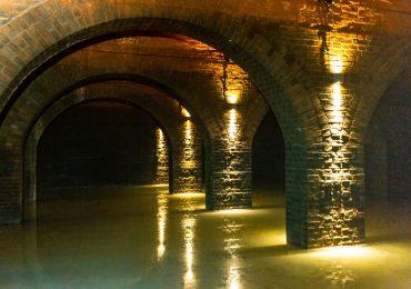 Gdańsk: Szlak Wodociągowy dla zwiedzających