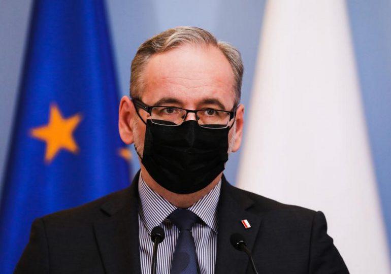 Niedzielski: Od 1 czerwca Polska przystąpiła do systemu unijnych certyfikatów covidowych